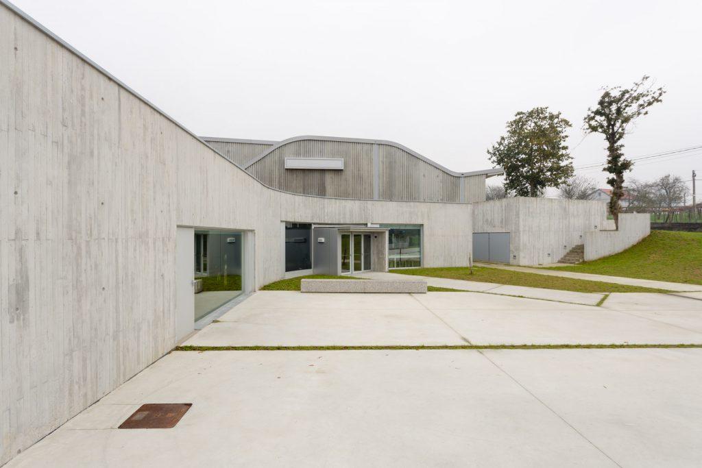 Arquitectura de Galicia, fotografía de arquitectura