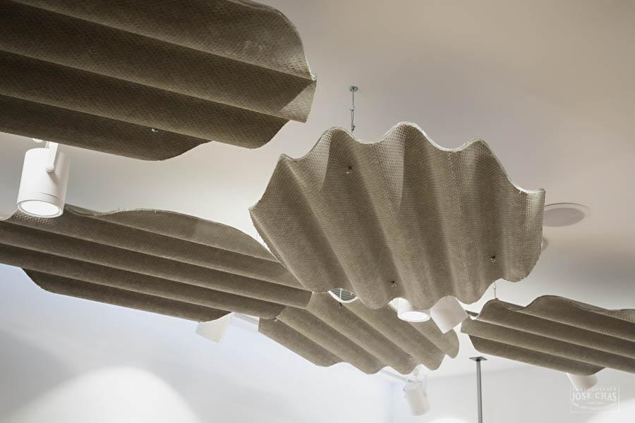 Tienda Rei Zentolo, fotografía de interiores